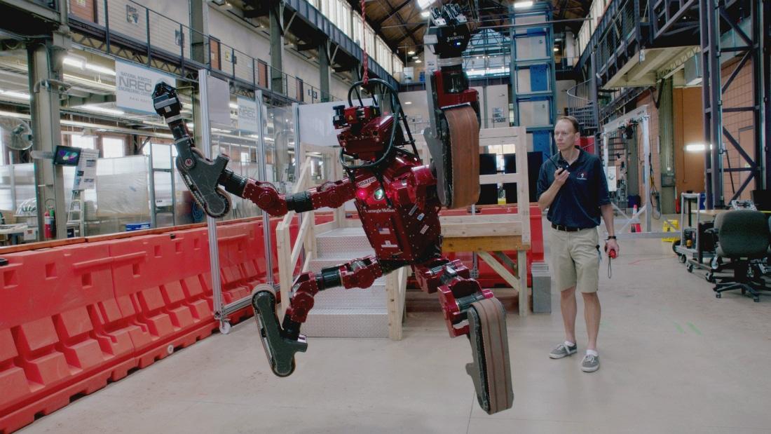 Impact de l'intelligence artificielle par jour