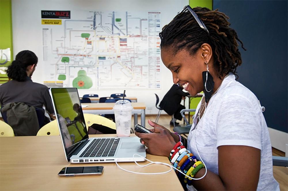 Espace de coworking: pourquoi choisir Meeting Point?