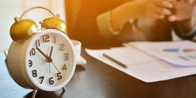 Tout sur les horaires de travail des cadres